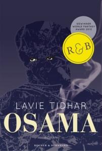 Osama, German edition, 2013