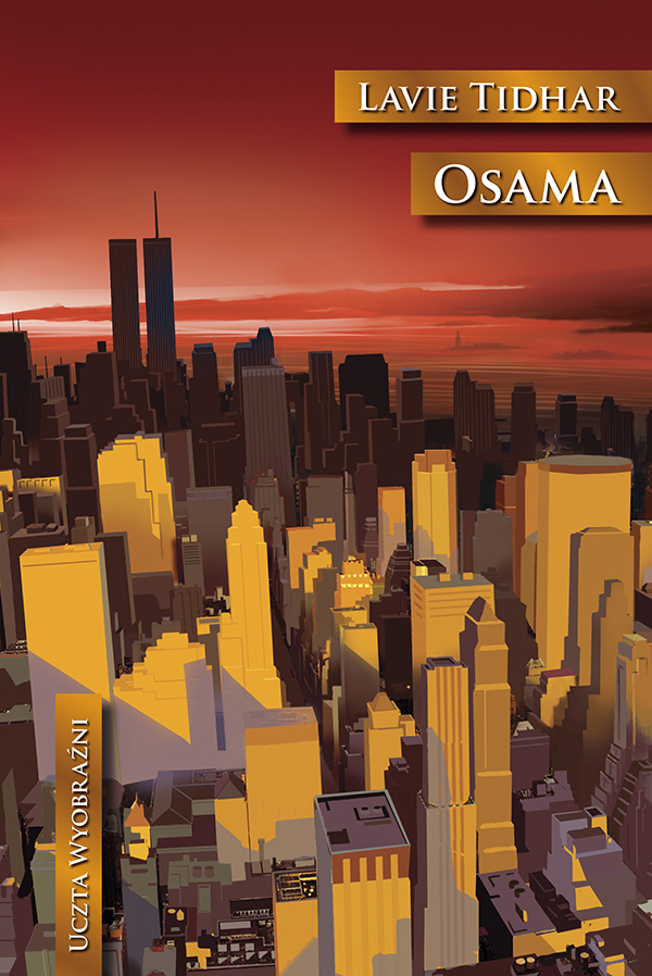 Osama, Polish edition, 2013