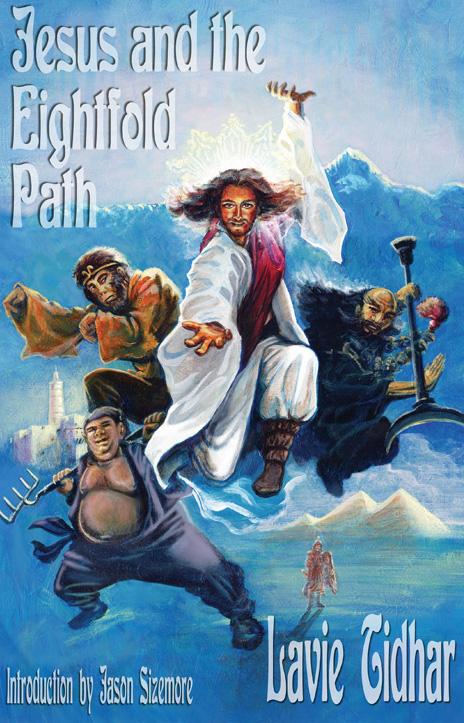 Jesus and the eightfold path