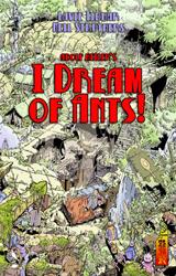 """Adolf Hitler's """"I Dream of Ants"""""""