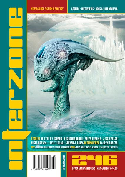 Interzone 246
