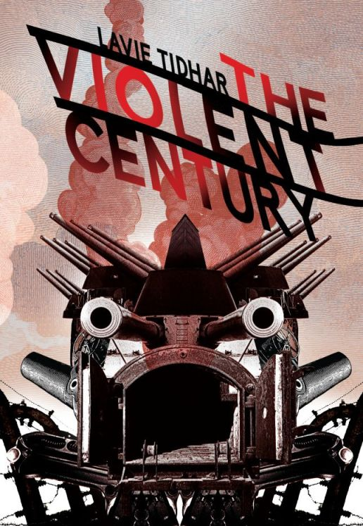 The Violent Century, PS Publishing 2013