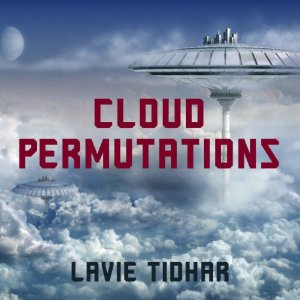 Cloud Permutations, Audible 2014