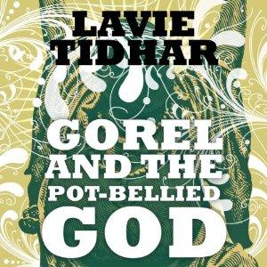 Gorel & The Pot-Bellied God, Audible 2014