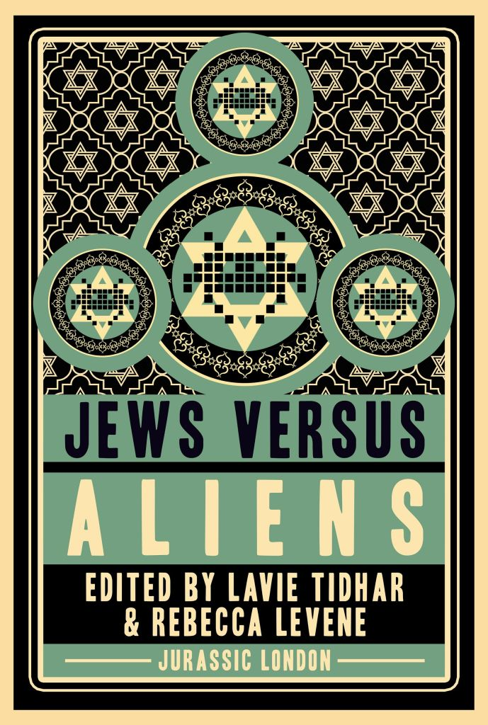 Jews vs Aliens