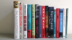 Jerwood Uncovered Fiction Prize 2015 Longlist