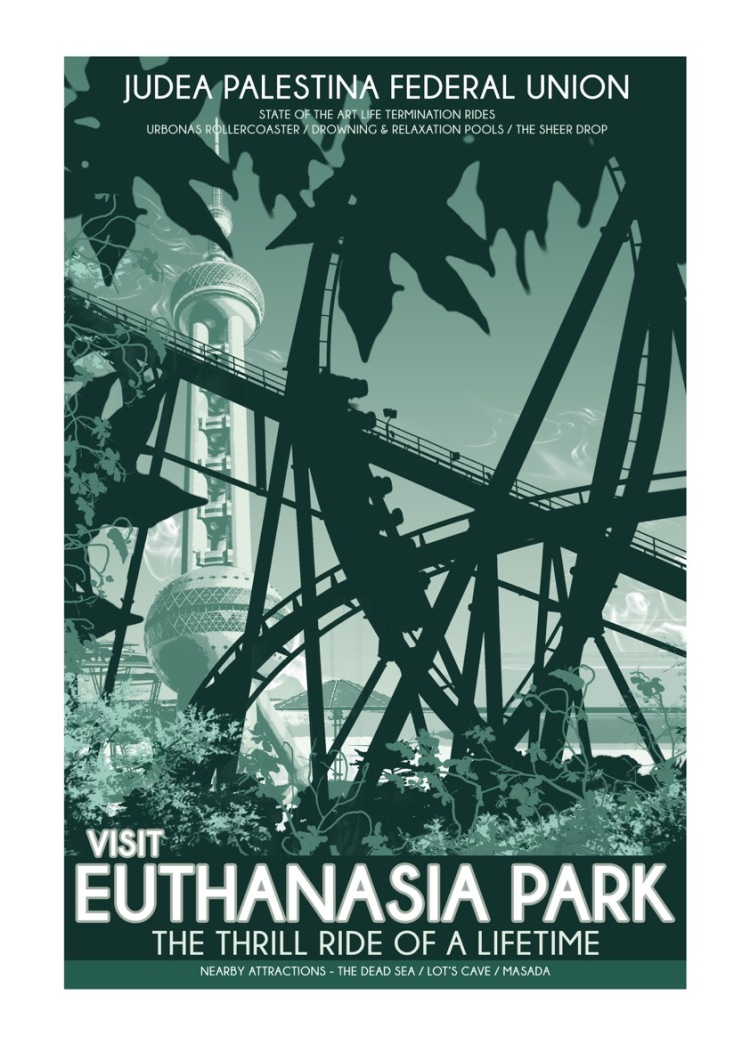 Euthanasia Park