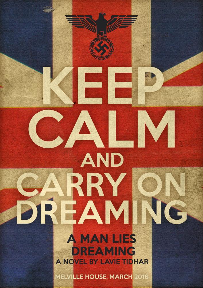 Keep Calm 1000