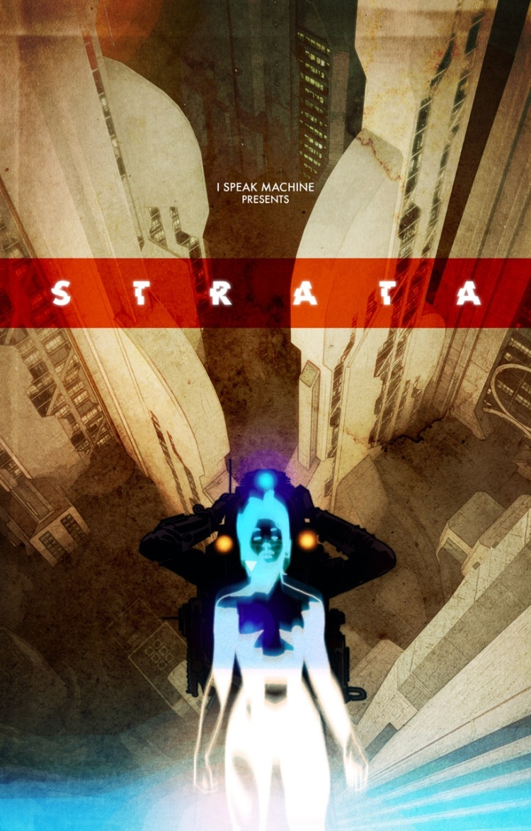 StrataCover