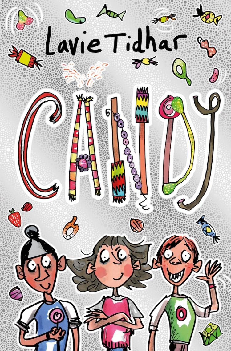 Tidar-Candy