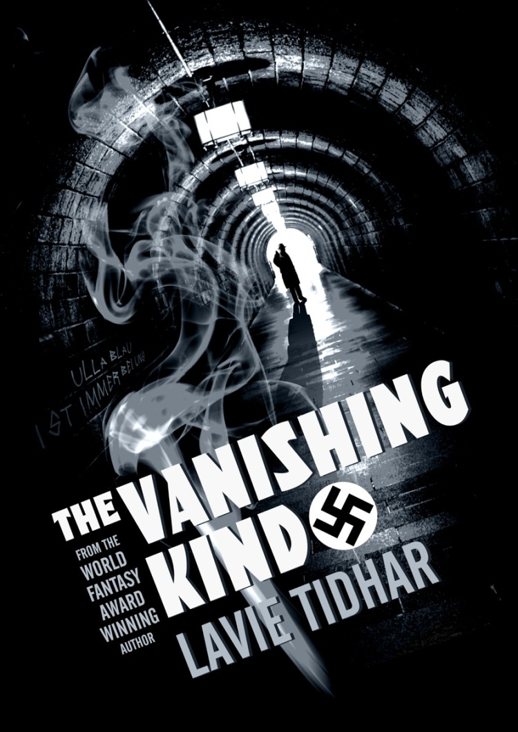 The Vanishing Kind Ebook